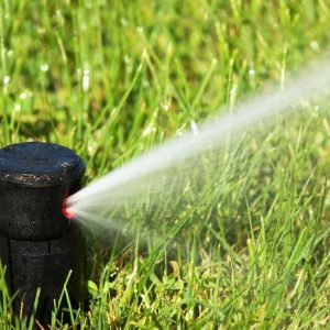Irrigation Underground Sprinkler Systems Fargo ND Landscaping