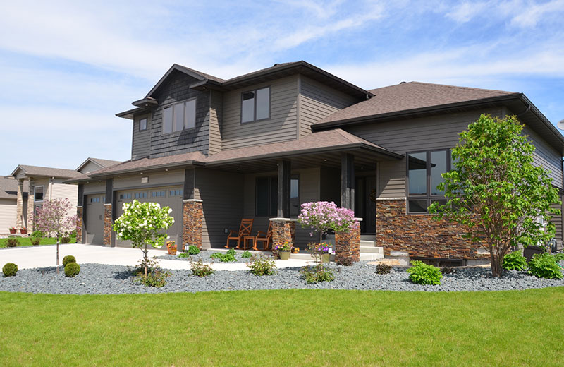 NEL Landscaping Design Fargo ND » Natural Environments Landscaping ...