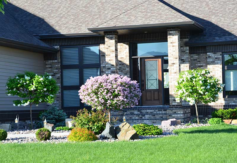 Natural Environments Landscaping Outdoor Living Fargo ND