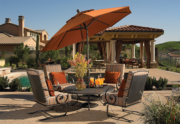 Outdoor Furniture Fargo North Dakota Natural Environments