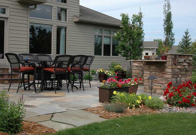 Outdoor Living Spaces NEL Fargo ND