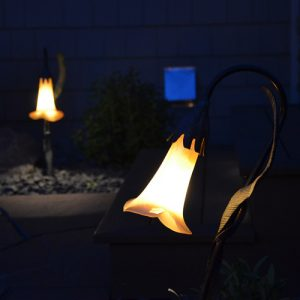 4 different Outdoor Lighting features to enhance your garden or patio & Outdoor Lighting » Natural Environments Landscaping - Fargo North ... azcodes.com