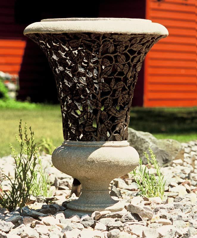Pottery Garden Elegance Fargo ND 001