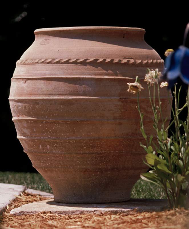 Pottery Pots Garden Elegance Fargo ND