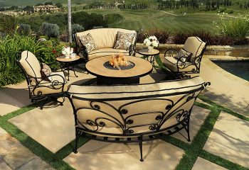 Firepits Fire tables Fargo ND 02