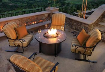 Firepits Fire tables Fargo ND 05