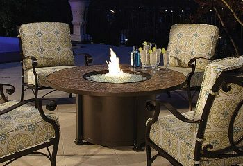 Firepits Fire tables Fargo ND 08