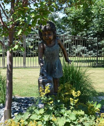 Garden Statues Fargo ND NEL