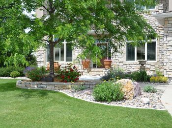 Landscaping Design Install Fargo ND 2