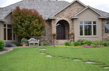 Natural Environments Landscaping Design Fargo ND