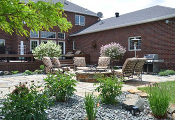 Natural Environments Landscaping Fargo ND