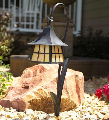 Outdoor Landscaping Lighting NEL 007