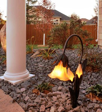 Outdoor Landscaping Lighting NEL 013
