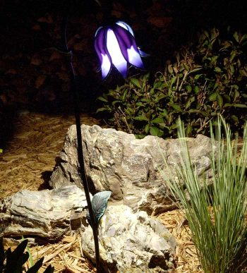 Outdoor Landscaping Lighting NEL 021