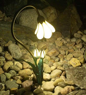 Outdoor Landscaping Lighting NEL 022