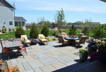 Outdoor Living Spaces NEL Fargo ND 3