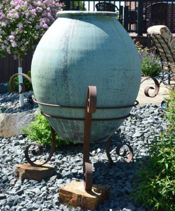 Pottery Garden Elegance Fargo ND 012