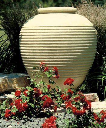 Pottery Garden Elegance Fargo NDjpg