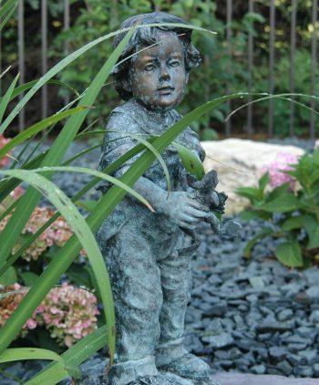 Statuary Garden Elegance Fargo ND 004