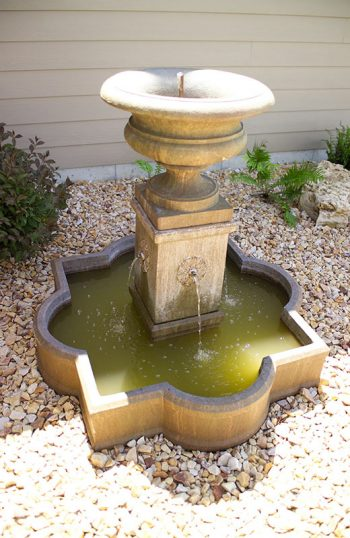 Water Features Fountains NEL 02