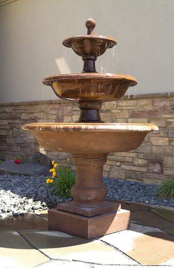 Water Features Fountains NEL 05