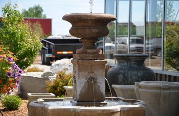 Water Features Fountains NEL 10